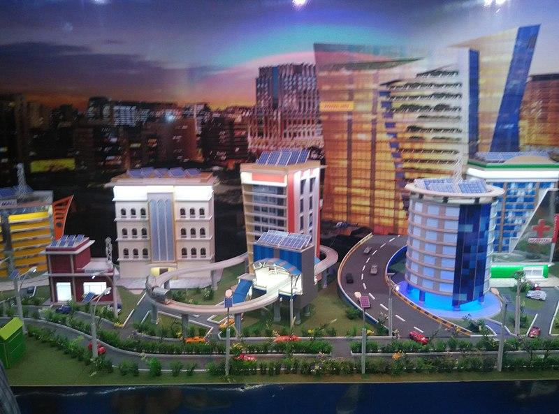 Austauschbare Sensordaten für die Smart City