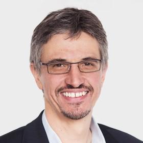 Robert Ginthör