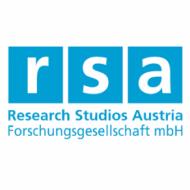 Research Studio Austria Forschungsgesellschaft mbH (RSA FG)